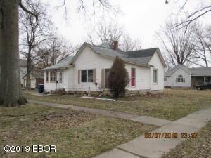 502 N Cherry, Centralia, IL 62801