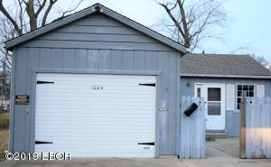 1024 Wescott Street, Mt. Vernon, IL 62864