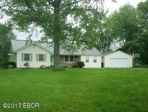3668 Robin Road, Salem, IL 62881