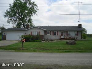 6080 Mccarty Road, Kinmundy, IL 62854