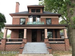 221 S Elm Street, Centralia, IL 62801
