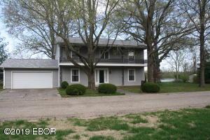 150 Country Club Estates, Salem, IL 62881