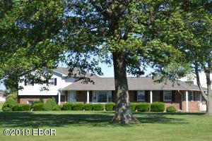 132 Schwartz Road, Centralia, IL 62801