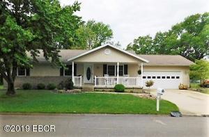 517 Briarwood Drive, Salem, IL 62881