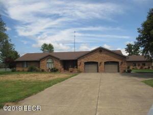 1154 Schwartz Road, Centralia, IL 62801