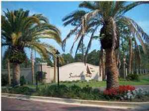 LOT 1 Seclusion Boulevard, Santa Rosa Beach, FL 32459