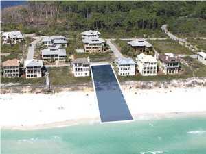 LOT 17 W St Lucia Lane, Santa Rosa Beach, FL 32459