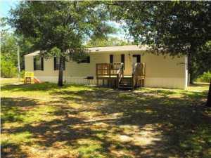 4610 Wilkerson Bluff Road, Holt, FL 32531