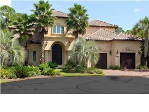 3151 Club Drive, Sandestin, FL 32550