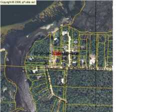 Lot 14 22nd Street, Santa Rosa Beach, FL 32459