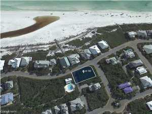 LOT 60 Old Beach Road, Santa Rosa Beach, FL 32459