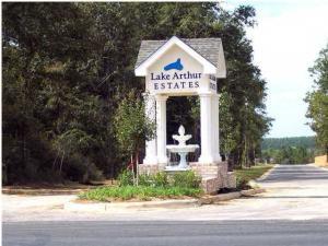 XXX Lake Arthur Estates, Crestview, FL 32536