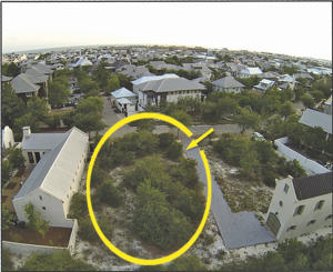 Build your Dream Rosemary Beach Home Here.