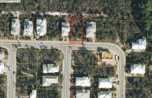 LOT 15 MORGANS, Santa Rosa Beach, FL 32459