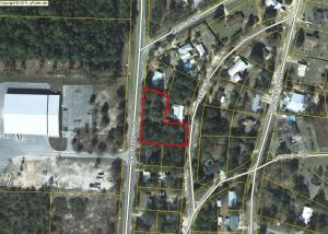 XXX Lake Circle Drive, Defuniak Springs, FL 32433