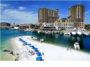 10 HARBOR Boulevard, UNIT 403, Destin, FL 32541