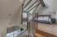 Beamed ceilings & Hardwood floors throughout