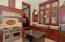 Custom Gourmet Designer Kitchen