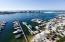Private Marina & Harbor Walk Access