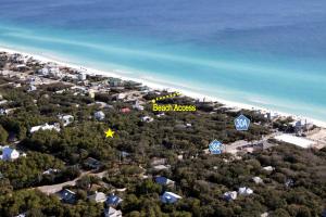 L1 B6 west E GROVE, Santa Rosa Beach, FL 32459