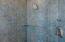 Custom Tiled Shower with Body Jets