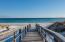 Walkway to the Gulf