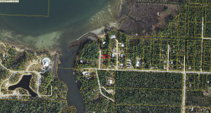 Lot 15 22ND Street, Santa Rosa Beach, FL 32459