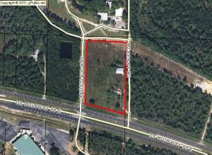 5283 E Us Highway 98, Santa Rosa Beach, FL 32459