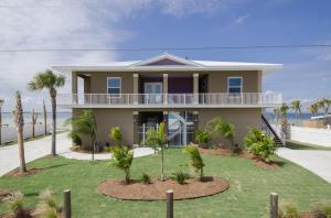 ALOHA HOUSE