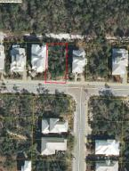 LOT 17 MORGANS, Santa Rosa Beach, FL 32459