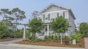 61 BENTLEY Lane, Santa Rosa Beach, FL 32459