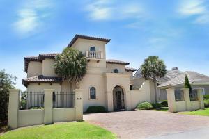 616 Blue Mountain Road, Santa Rosa Beach, FL 32459