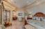 Elegant furnishings and unsurpassed details are showcased throughout Casa De La Bahia.