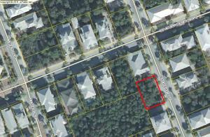Lot 8 BEACH BIKE Way, Seacrest, FL 32461