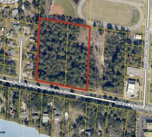225 SE Miracle Strip Parkway, Fort Walton Beach, FL 32548