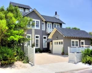 101 SHINGLE Lane, Watersound, FL 32461