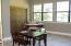 Studio / Classroom with bath