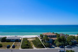 Lot7Blk13 BLUE MOUNTAIN Road, Santa Rosa Beach, FL 32459