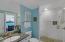 Full bath - second floor - granite