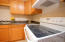 Flat surface cook top and overhead vent