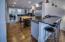 Kitchen & Bonus Room