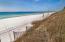 The Award Winning Beaches of 30-A just steps away