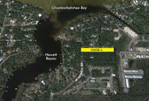 Parcel A Hewett Point Road, Santa Rosa Beach, FL 32459