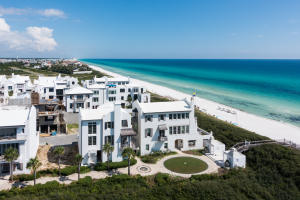 20 Sea Venture Alley, (2nd Tier From Gulf), Alys Beach, FL 32461