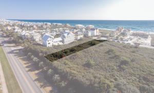 Lot 7 C PARADISE BY THE SEA Court, Seacrest, FL 32461