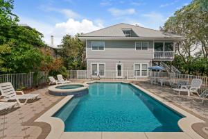 43 Gulf Shore Drive, Santa Rosa Beach, FL 32459