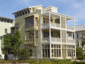 1650 E Co Highway 30-A, UNIT 302, Santa Rosa Beach, FL 32459