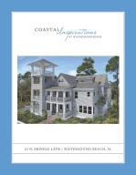 63 N SHINGLE Lane, Watersound, FL 32461