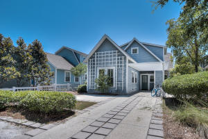 231 Salt Box Lane, Santa Rosa Beach, FL 32459