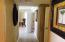 Hallway from Master Suite